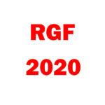 RGF CINDESP – Exercício 2020